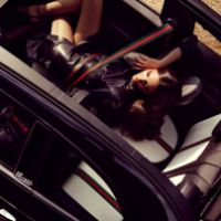 Der neue Fiat 500C by Gucci