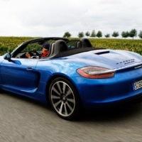 Fahrbericht Porsche Boxster GTS