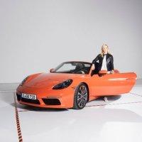 Promis, Stars & Cabrios: Angelique Kerber