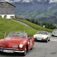 Den Oldtimer gut vorbereitet in die Winterpause stellen