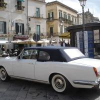 Reiseziel Apulien: Von Bari nach Gallipoli