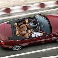 Im BMW 6er Cabrio durchs Land der perlenden Bläschen