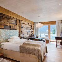 Alpines Boutique-Hotel - noch ein Geheimtipp im Zillertal