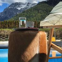 Nichts wie hin! Cooles Weekendhotel beim Pillersee