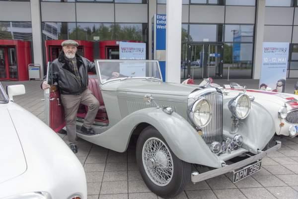 MOTORWORLD Classics Bodensee 2019