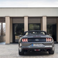 Fahrbericht Ford Mustang Cabriolet