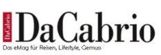DaCabrio – Cabrio & Roadster Magazin