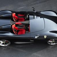 V12 - Zylinder - Ferrari in limitierter Auflage