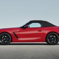 Der neue BMW Z4 - Weltpremiere in Kalifornien