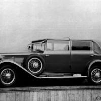 Skoda 860 Cabriolet bereichert Daueraustellung