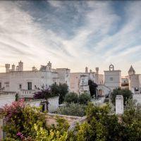 Borgo Egnazia - eine der exklusivsten Adressen in Apulien