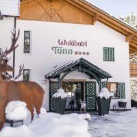 Wer Naturnähe sucht, ist am Südtiroler Ritten richtig!
