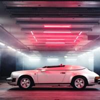 Hinter den Kulissen: Prototypen von Porsche