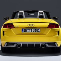 Audi TT Roadster: Stärke Motoren & Höhere Preise