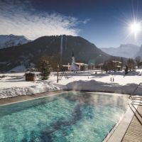 Romantische Auszeit am Tiroler Achense