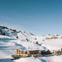 Arlberg-Lifestyle - Wo die Sonne den Powder küsst