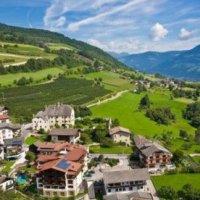 Für die erste Cabrio - Tour: Unterwegs in Südtirol