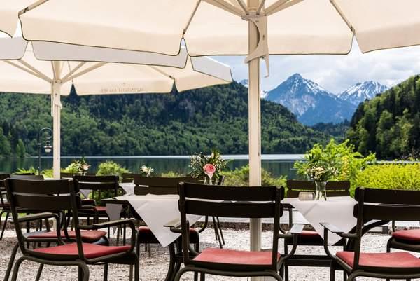 Alpenrose Terrasse_9_Fotograf Michael Helmer
