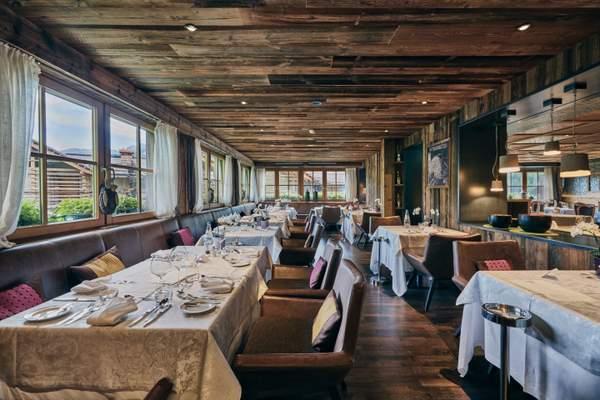 Hotel Fanes - Restaurant © Hotel Fanes