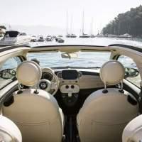 Fiat 500 Dolcevita feiert 62. Geburtstag des Cinquecento