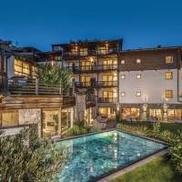 Schöne Hotels für ein Herbst-Weekend