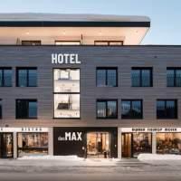 Winterwohlgefühl im neuen Designhotel in Seefeld