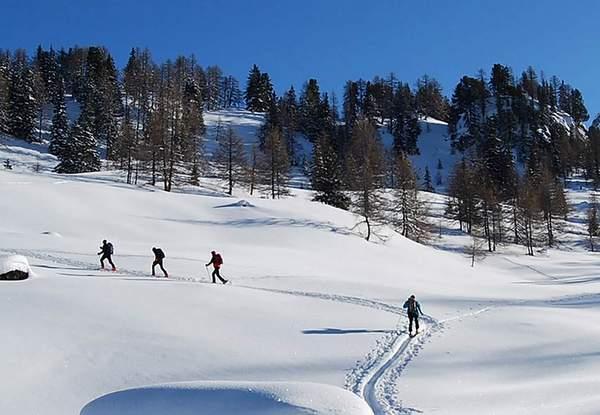 Sanfter-Winter-im-Großarltal-GROSSARLER-HOF-im-Salzburger-Land-2