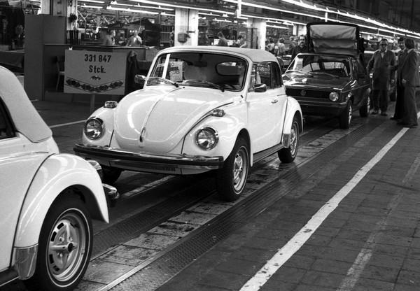 Cabrio Tradition und Produktion in Osnabrück: